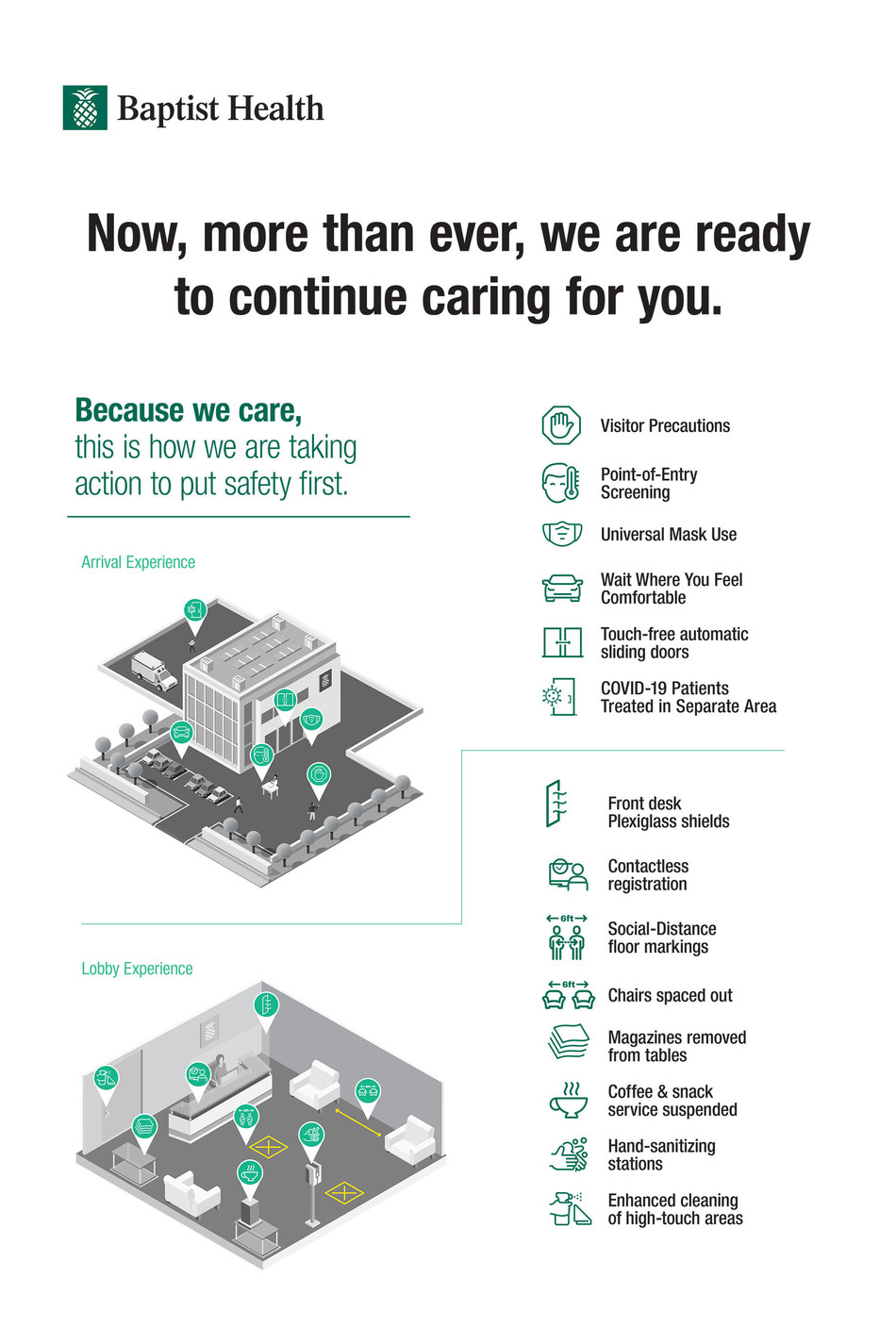 Baptist_Health_Because_We_Care_Safety_First_INFOGRAPHIC