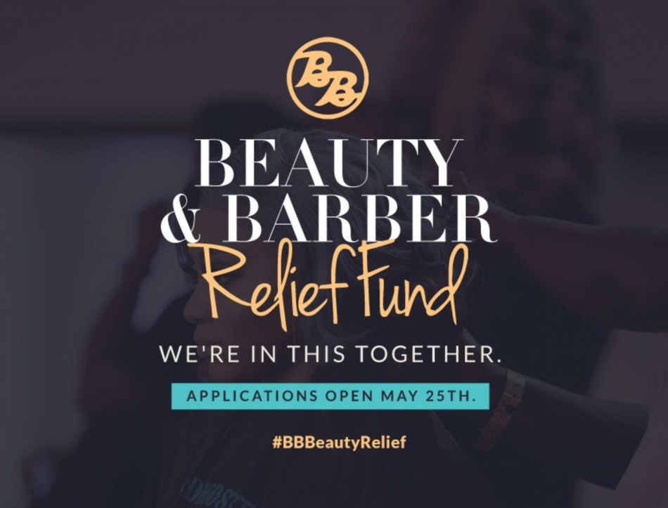 Leading Black Beauty Brands Partner to Launch Beauty & Barber Relief Fund