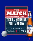 Michelob ULTRA Is Giving Fans the Ultimate Way to Celebrate the Return of Sports: Beer, Caddyshack-Inspired Content Featuring Peyton Manning and an Exclusive Golf Beer Cart Giveaway