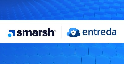 Smarsh Acquires Entreda, Leader in Cybersecurity Risk and Compliance Software for Wealth Management Industry