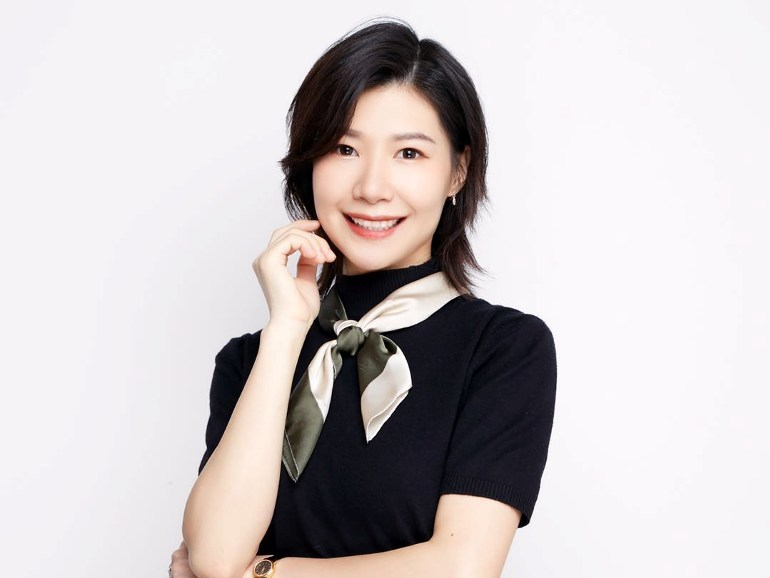 Stella Zhu, the Head of Mindworks Creative Studio