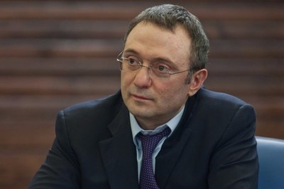 Declaración de la oficina de Nikita Sychev, asesora legal de Suleiman Kerimov