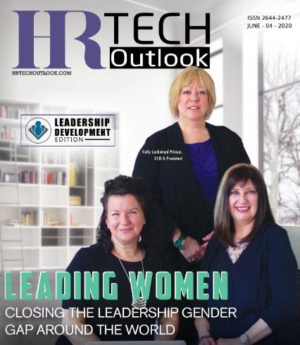 Leading Women on HRTech Outlook
