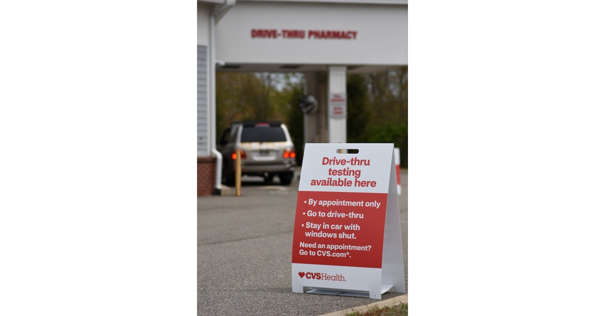 Cvs Health Opens 10 New Drive Thru Test Sites In Minnesota As Part Of Nationwide Covid 19 Response