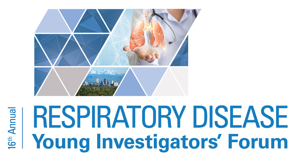The Respiratory Disease Young Investigators' Forum seeks to increase the number of physician-scientists with a program that includes mentoring, peer networking, coaching, presentation skills, education and encouragement.