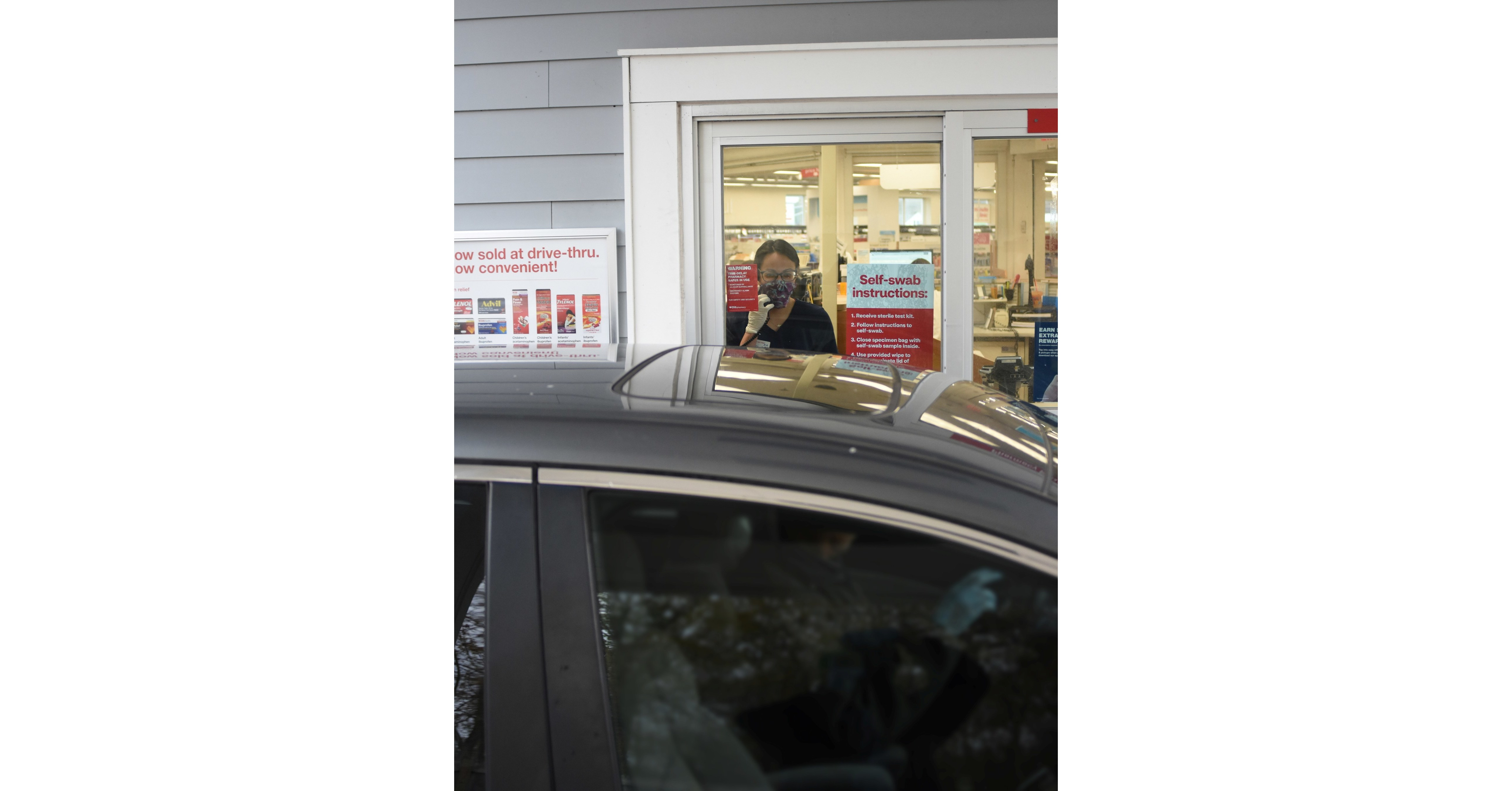 Cvs Health Opens 17 New Drive Thru Test Sites In Illinois As Part Of Nationwide Covid 19 Response
