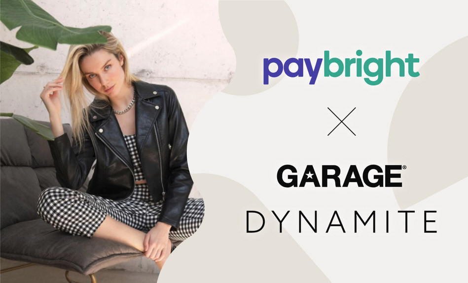 Groupe Dynamite partners with PayBright to offer interest-free installment payments in Canada (CNW Group/PayBright)