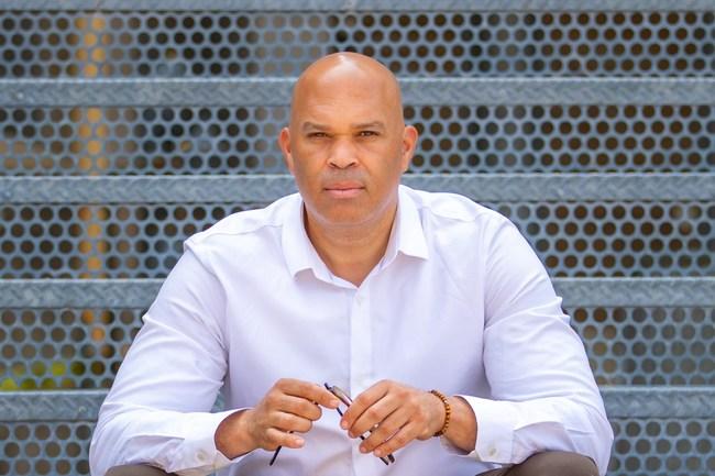 Alberto Marzan, Founder and CEO of VumaTV