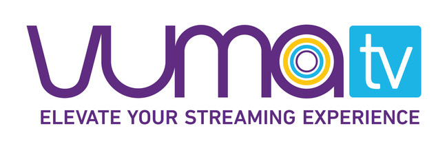 VumaTV will launch globally on Friday, May 22 at 5 pm EST
