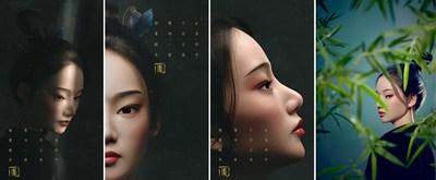 XMOV Unveils China's First AI Virtual Influencer