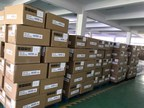 Webb Fontaine Donates Medical Grade Oxygen Concentrators and Over 320,000 Protective Masks to Partner Countries in Africa and Asia