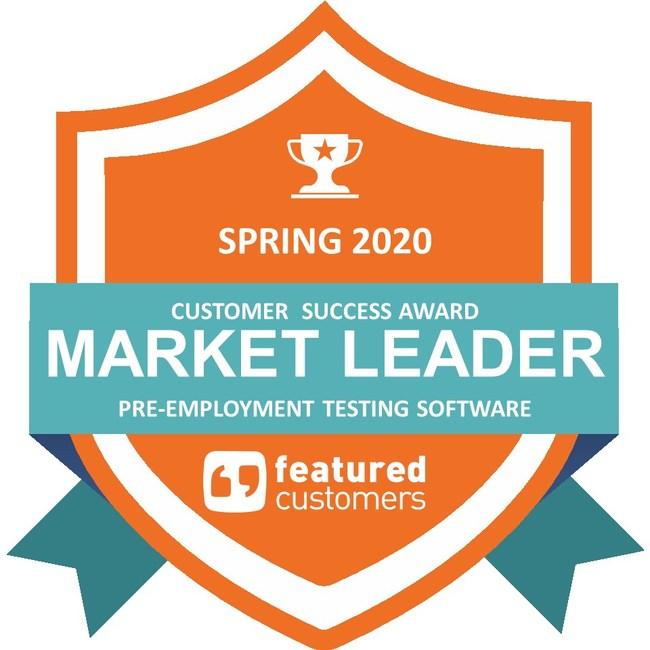 Market Leader Award