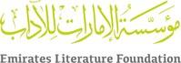 Emirates Literature Foundation logo (PRNewsfoto/Emirates Literature Foundation)