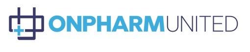 On-Pharm United (CNW Group/OnPharm-United)