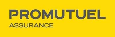 Logo : Promutuel Assurance (Groupe CNW/Groupe Promutuel)