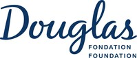 The Douglas Foundation's mission is to finance the development of the Douglas Institute: patient care, research in neuroscience and mental health, and education and training. (CNW Group/Foundation Douglas)