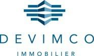 Logo : Devimco Immobilier (Groupe CNW/Devimco Immobilier)
