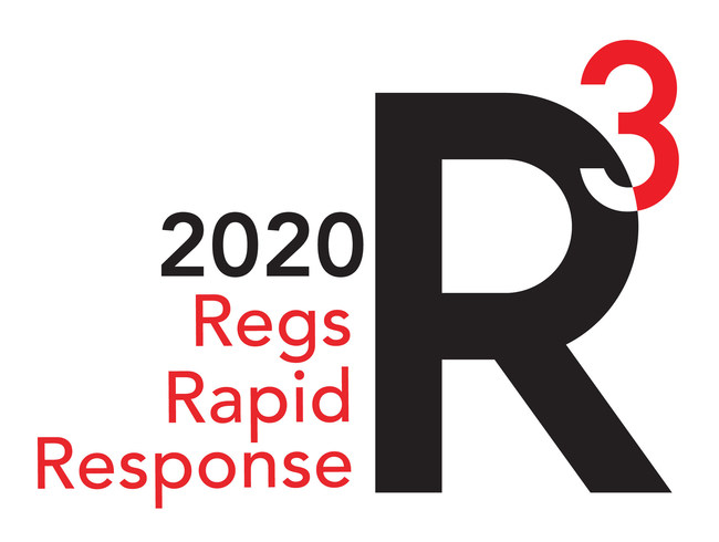 2020 Regs Rapid Response