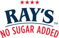 From the makers of Sweet Baby Ray's is a new line of No Sugar Added sauces that are actually worth eating. No Sugar Added Original and Hickory barbecue sauces are available nationwide next to Sweet Baby Ray's varietes. They contain just 1g of sugar per serving.
