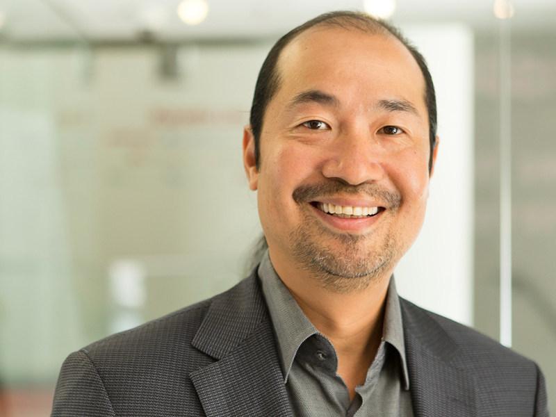 Andrew Lo (CNW Group/Financeit)