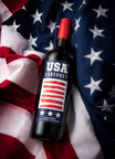 USA CABERNET Provides Patriotism for Small Gatherings