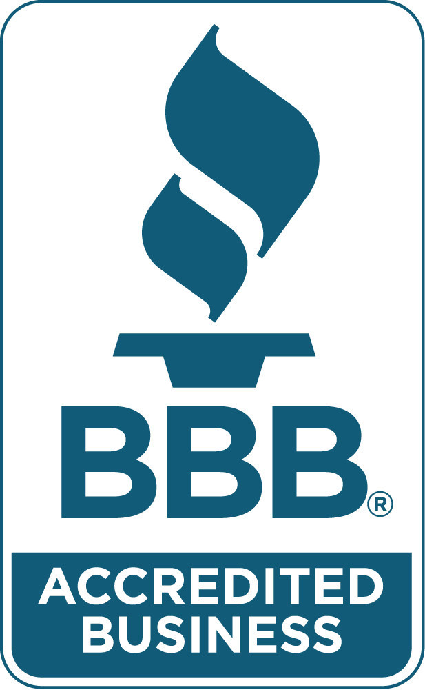 LISA HOME MORTGAGE IS BBB ACCREDITED