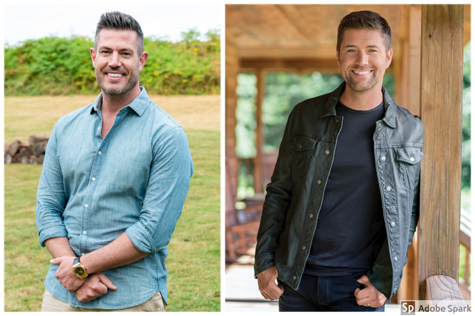 Grammy-nominated recording artist Josh Turner and former NFL quarterback Jesse Palmer are supporting injured veterans and their families during the coronavirus pandemic through Wounded Warrior Project® (WWP). The pair is part of WWP's Courage Awards & Benefit Dinner® virtual event.