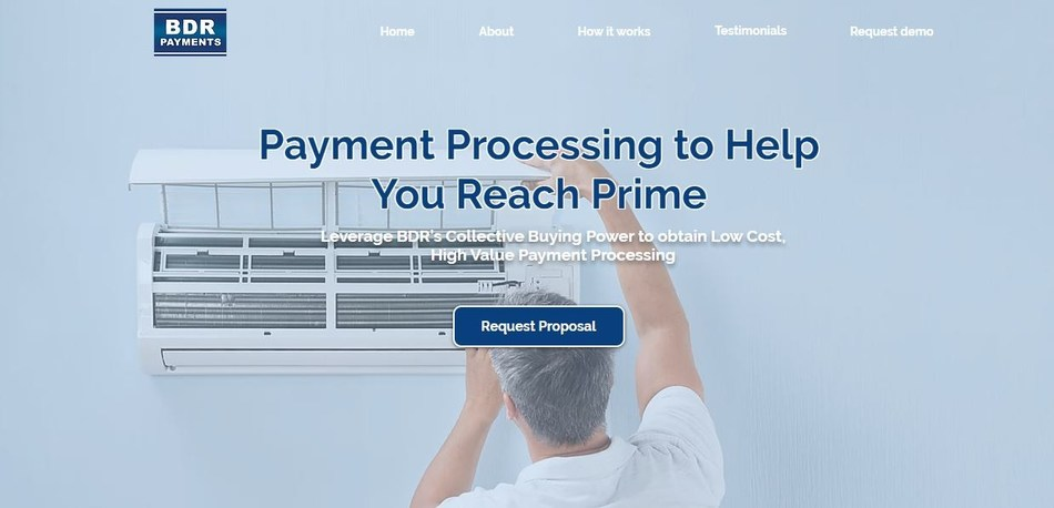 Leading home services business training provider BDR offers a new low-cost, high-value payment processing program for contractors.