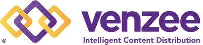 Venzee sells software, products and services organizations can use to efficiently operate and automate complex supply chain processes. (CNW Group/Venzee Technologies Inc.)