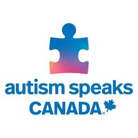 Autism Speaks Canada is a national Canadian charity, dedicated to promoting solutions across the spectrum and along a life span for needs of people with autism spectrum disorder and their families. www.autismspeaks.ca (CNW Group/Autism Speaks Canada)