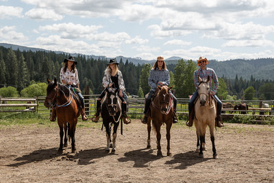 Greenhorn Ranch reopens for Summer 2020; Offers FREE gas to guests.