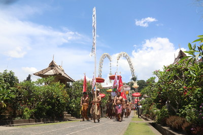 Ministry of Tourism and Creative Economy Will Implement CHS Program in Destinations, Bali Becomes the Pilot Project