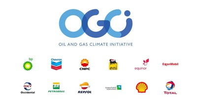Carta abierta de los consejeros delegados de la Oil and Gas Climate Initiative