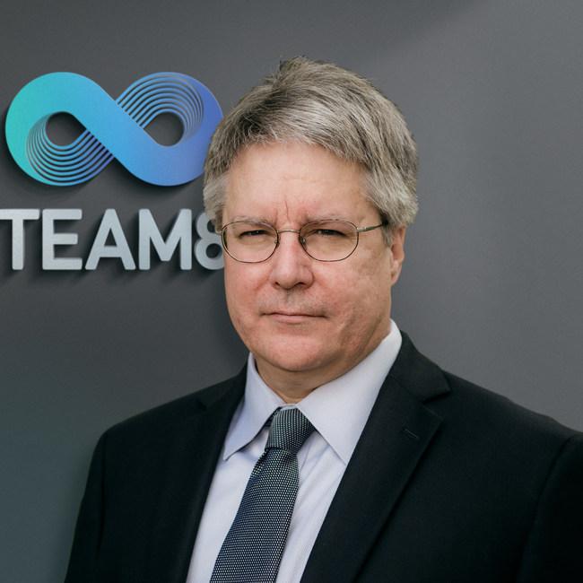Bob Blakley, Operating Partner at Team8, Former Global Head of Information Security Innovation at Citigroup