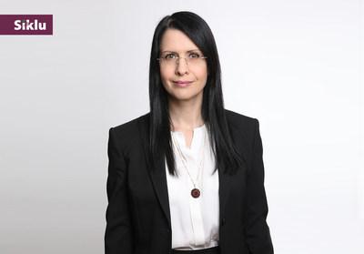 Ilana Lurie Siklu COO & CFO