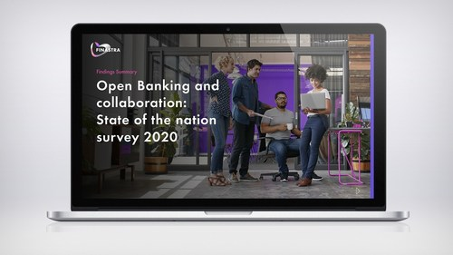 Finastra's Open Banking and collaboration: State of the nation survey 2020