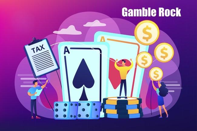 Gamble Rock Online Gambling Site Winners
