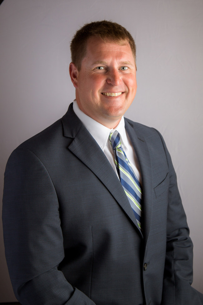 Chris Dohl, President of The Alias Group