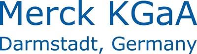 Merck KGaA Logo (PRNewsFoto/Merck) (PRNewsfoto/Merck KGaA, Darmstadt, Germany)