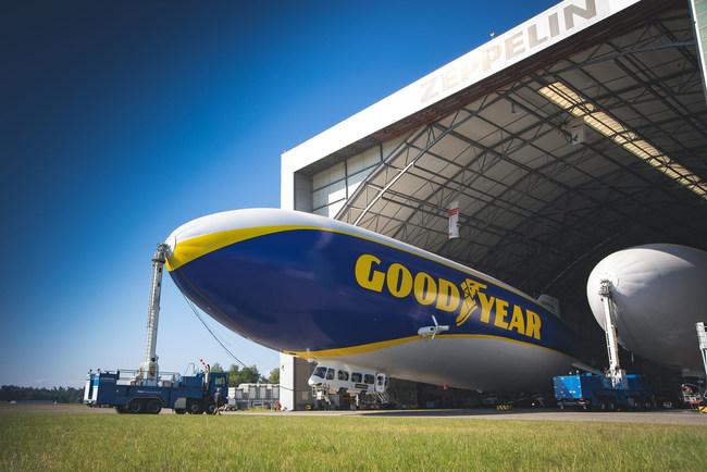 (PRNewsfoto/The Goodyear Tire & Rubber Comp)