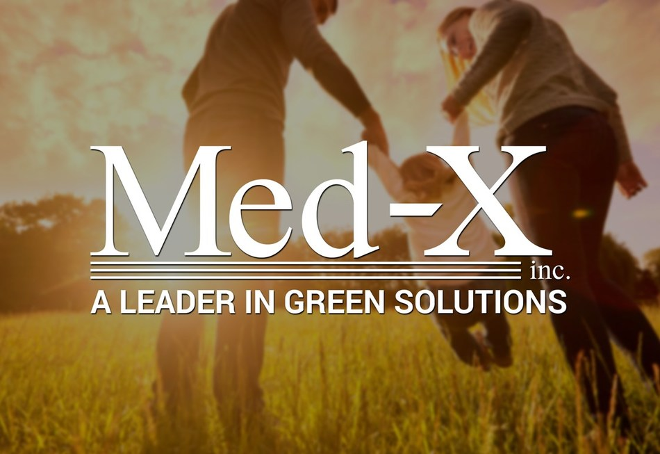 (PRNewsfoto/Med-X, Inc.)