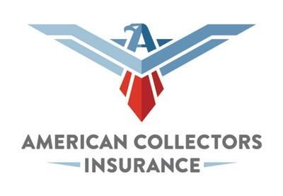 American Collectors Insurance logo (PRNewsfoto/American Collectors Insurance)