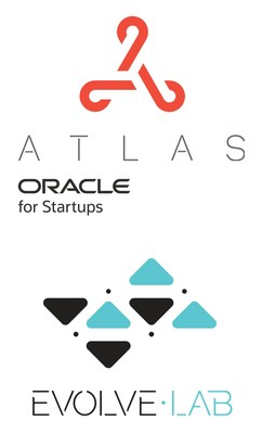 ATLAS_Oracle_EvolveLAB_Logo