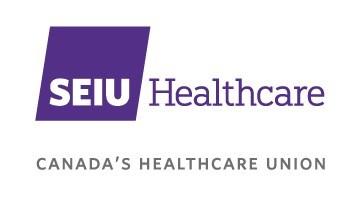 Canada's Healthcare Union (CNW Group/SEIU Healthcare)