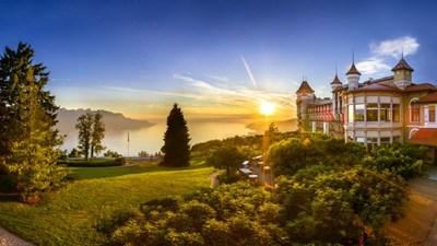 瑞士酒店管理教育集团和文华东方酒店开展合作