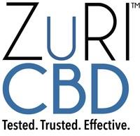 (PRNewsfoto/ZuRI, A CBD Supply Co)