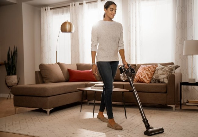 The flagship model (A927KGMS: $699) is available now and includes an array of attachments – including a Power Carpet/Universal Floor Nozzle and deep-cleaning Power Punch Nozzle.