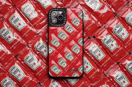 This National Ketchup Day, fans of HEINZ, the WORLD'S FAVORITE KETCHUP, can take their condiment cravings to the next level with a special edition tech accessory collection.