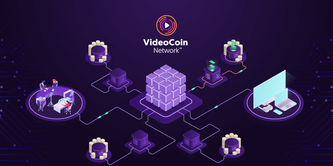 Launch of the VideoCoin Network.