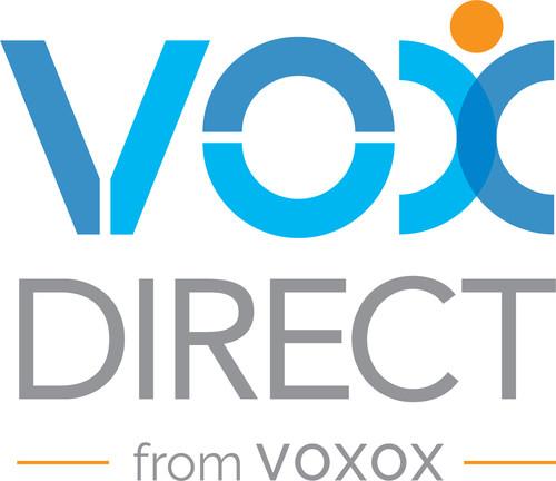 VoxDirect Brand Logo